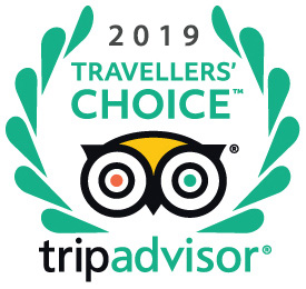 TripAdvisor 2018 Travellers Choice